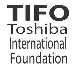 TIFO Logo white