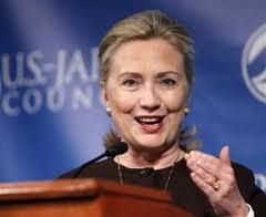 Clinton Address